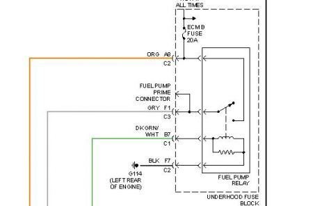 170934_s10_fuel_pump_relay_2 2001 chevy s 10 fuel pump electrical problem 2001 chevy s 10 6 1999 s10 fuel pump wiring diagram at gsmx.co