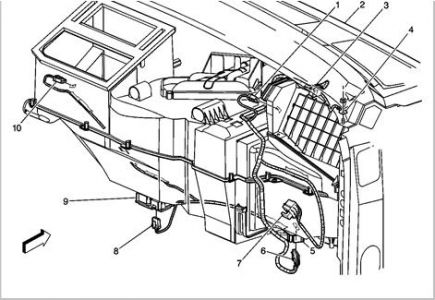 2001 chevy silverado ac diagram  2001  free engine image