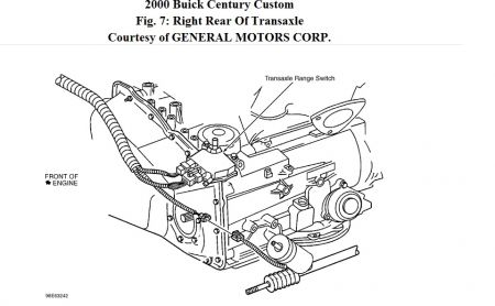 68rfespeedsensorkit further Chrysler 3 8l Engine Diagram together with 94 S10 Ignition Switch Wiring Diagram additionally Wiring Diagram For 98 Lincoln Navigator likewise T25470999 Wiper fuse location 2003 buick lesabre. on 2002 buick lesabre transmission diagram