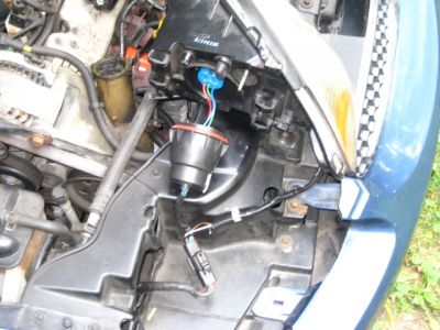 [SCHEMATICS_48EU]  Headlight Dim: My Left Headlight Does Not Work on Dim. the High ... | 02 Taurus Headlight Wiring Diagram |  | 2CarPros