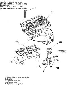 1999 mitsubishi eclipse engine diagram example electrical wiring rh cranejapan co 2007 Mitsubishi Eclipse Engine Diagram Mitsubishi Galant Engine Diagram