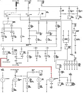 86 Nissan D21 Fuse Box also Wiring Diagram For 1968 Camaro in addition Remodelling Type Electrical Wire Home 17 in addition Charge likewise 72 Ford Wiring Diagrams. on 72 chevy alternator wiring diagram