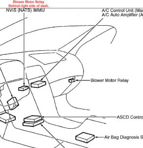 2004 Xterra Wiring Diagram on 2010 toyota camry fuse box location