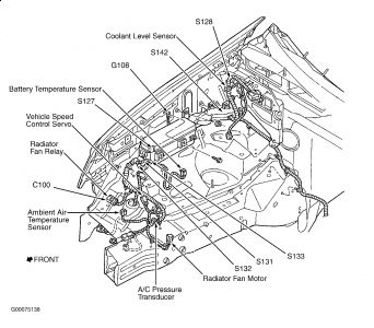 2005 jeep grand cherokee ventilation diagram