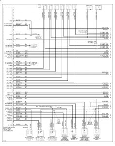 96 dodge intrepid wiring diagram 1998 dodge intrepid wiring diagram #6