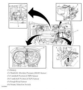 Air Fuel Ratio Sensor Wiring Diagram