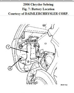 T10637368 Sebring 1997 need picture lookat pcm in addition T16952063 Anyone tell me timing marks 2002 sebring furthermore Dodge Stratus Head Gasket Location likewise 1994 Dodge Caravan Transmission Diagram likewise T11597316 2005 town country 3 3 replace oxygen. on chrysler sebring convertible engine