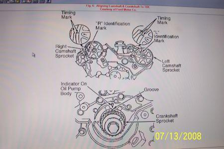 1994 ford probe engine timing engine mechanical problem 1994 ford. Black Bedroom Furniture Sets. Home Design Ideas