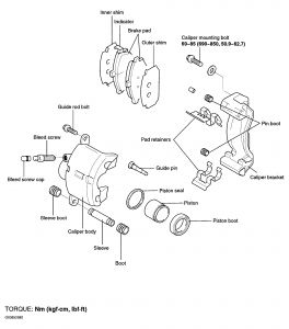 05 ford crown victoria fuse box diagram