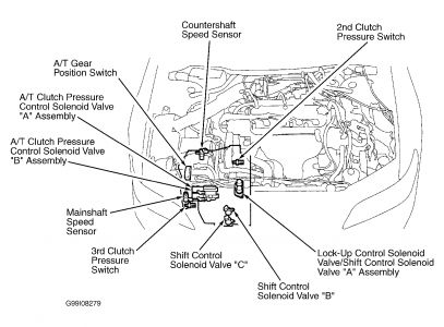 4118d59e29bacd27 further Assembly Ford Taurus Parts Catalog likewise 2004 Acura Tl Parts Diagram 257 together with Toyota Camry Engine Vacuum Hose in addition Toyota Engine Wiring Diagram. on lexus transmission diagram