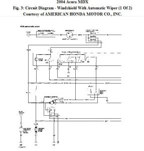192750_AcuraMDXWiper01Auto_1 2004 acura mdx rain sensing windshield electrical problem 2004 Photo Sensor Wiring Diagram at readyjetset.co