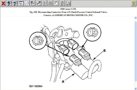Honda Accord Engine Mount Problems