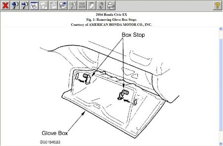 2012 Ford F 150 Cabin Air Filter Location