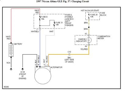 CEK_666] 1998 Nissan Maxima Alternator Wiring | boards-linear wiring diagram  option | boards-linear.confort-satisfaction.fr | 1998 Nissan Maxima Alternator Wiring |  | confort-satisfaction.fr