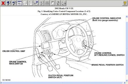 2008 Crv Fuse Box Electrical Drawing Wiring Diagram