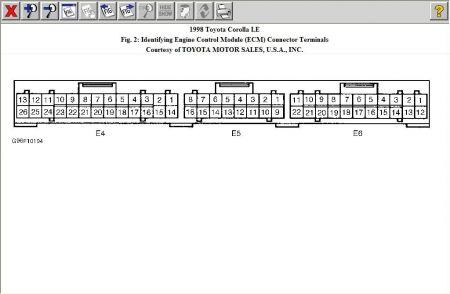 2005 toyota tundra fuse box diagram toyota corolla pin out toyota starlet fuse box #8