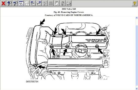 2000 Volvo S80 T6 Engine Diagram further 2012 Volvo S60 Fuse Box Location as well Volvo V70 Car Cover additionally 2003 Expedition Vacuum Hose Diagram in addition Volvo V50 Parts Diagram. on 2005 volvo s40 t5 fuse box