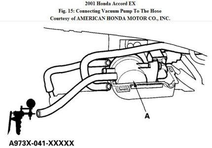 Evap Wayvalve Accordfig on Honda Accord Fuel System Diagram
