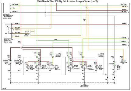 2009 honda pilot trailer wiring harness wiring diagram article2009 honda pilot trailer wiring harness wiring diagram article review