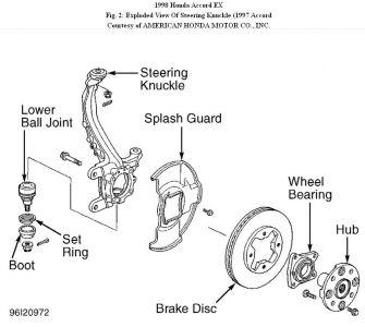 1993 Geo Prizm Wiring Diagram