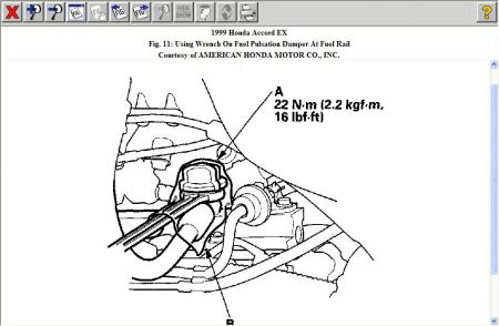 94 Accord Main Relay Wiring Diagram