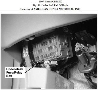192750_FuseBoxDash07Civic_1 2007 honda civic 2007 honda civic can you please tell me the 1999 honda civic fuse box diagram at mifinder.co
