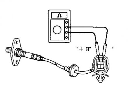 Wire O2 Sensor Wiring Diagram