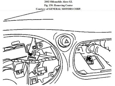 Radio Wiring Harness Diagram On Oldsmobile Silhouette on automotive engine wiring harness