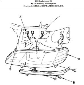 windshield replacement cost drive accord honda forums autos weblog. Black Bedroom Furniture Sets. Home Design Ideas