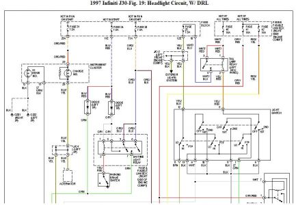 infiniti j30 fuse diagram wiring diagram 1995 Infiniti J30 Fuse Box Diagram Wiring Schematic 1995 infiniti j30 fuse box schematics