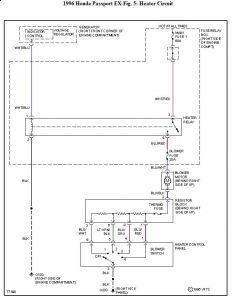 1996 honda passport wiring diagram - 2007 chevrolet colorado wiring diagram  - source-auto5.yenpancane.jeanjaures37.fr  wiring diagram resource