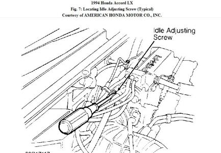 1993 Honda Accord Parts Diagram Wiring Diagrams