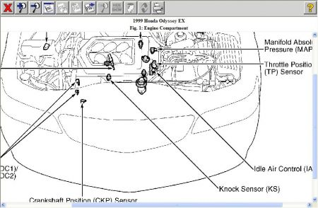 624261 Engine Diagram Pictures With Labels besides 93 Pontiac Grand Prix Wiring Diagram in addition File 2005 Pontiac Grand Am 3400 engine also Sable Camshaft Position Sensor Location additionally Starter Location On A 2003 Infiniti G35. on 1999 mercury sable crankshaft sensor location