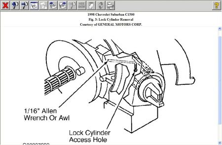 Gm 26036311 Switch also Gmc Pcm Pinout Diagram likewise Dodge Journey 2011 Interior Fuse Box Location additionally Transmission Torque Converter Clutch Solenoid also Chevrolet Suburban 1998 Chevy Suburban How To Remove Broken Ignition Lock Asse. on 8 pin ignition module gm