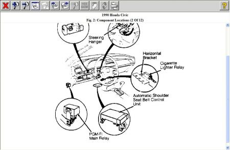 crx relay diagram simple wiring diagram schemacrx relay diagram wiring  library crx starter wiring diagram 90