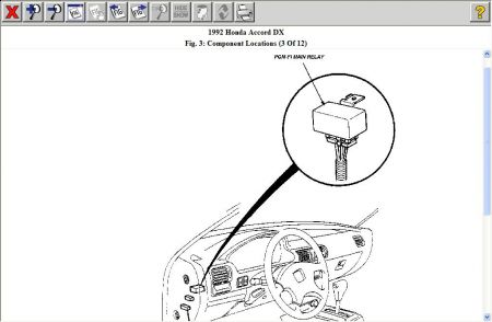 How Can You View A Fuse Box Diagram Of A 2001 Honda Civic Fuse Box further 93 Del Sol Turn Signals Hazards Stopped Working 3119910 besides 96 Integra Fuse Box Diagram further Msd Ignition Wiring Diagram Two Step as well Honda Accord 1992 Honda Accord 58. on 92 honda civic ignition switch diagram