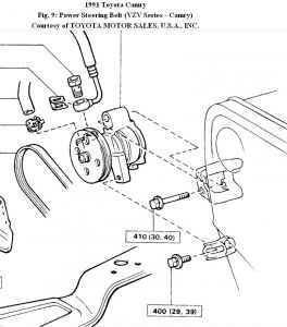 T4448537 94 chevy caprice classic wiper arm in addition Chevrolet P30 Motorhome likewise Toyota 22r Fuel Pump likewise 1994 Chrysler Lebaron Wiring Diagram further 92 Toyota Pickup Tail Light Wiring Diagram. on 1995 toyota 4runner fuel pump wiring harness