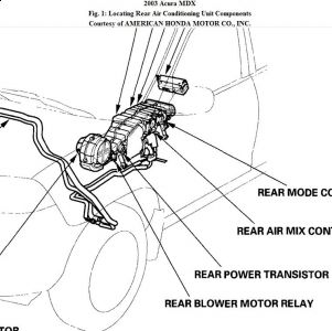 2010 acura constructeur acura annees production 2006 ... 04 acura mdx fuse diagram 03 acura mdx engine diagram