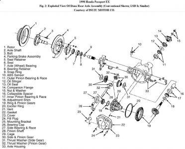1998 dodge intrepid rear suspension  dodge  auto wiring