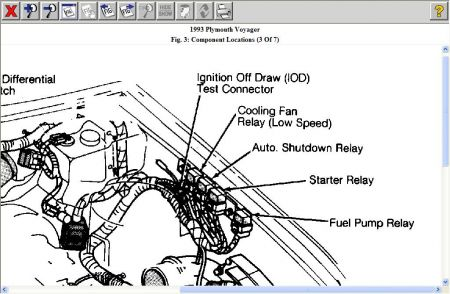 1990 Eagle Talon Engine Wiring Diagram 2000 Mitsubishi