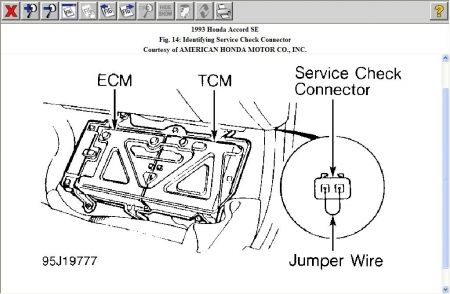 Scs Accord on 1994 Honda Accord Thermostat Location