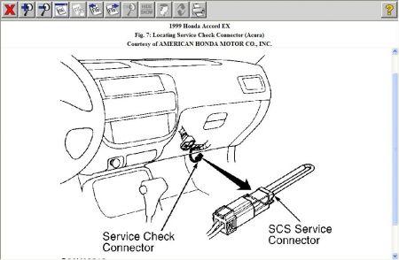 1997 honda accord transmisison problem transmission for Honda accord d4 light blinking