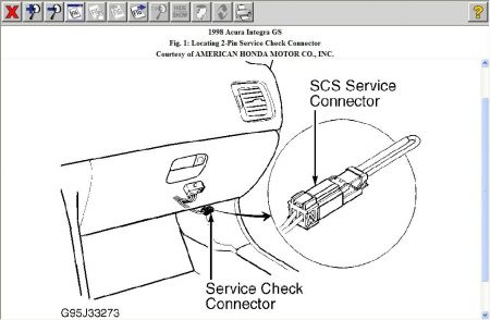 192750_SCS99AcuraIntegra_2 Wideband O Sensor Wiring Diagram Cavalier on