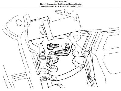 93 Miata Ignition Wiring Diagram besides Acura Rsx 2004 Acura Rsx How Do You Replace A Starte On An 04 Rsxnot besides Help H22a Dohc Vtec How Do I Run Vaccume Lines 3130235 likewise 2002 Honda Civic Oxygen Sensor Downstream Location besides O2 Sensor Replacement 2004 Honda Element. on acura rsx knock sensor location