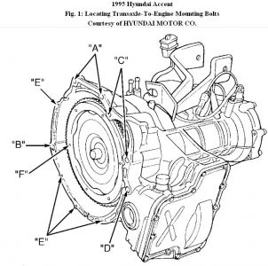 Diagram For Manual Transmission Hyundai Elantra on 2000 Hyundai Elantra Emission Diagrams