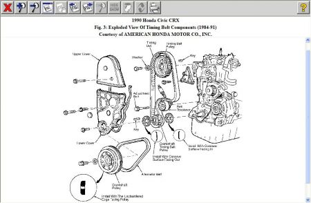 89 Crx Fuel Filter on jeep cherokee alternator wiring diagram