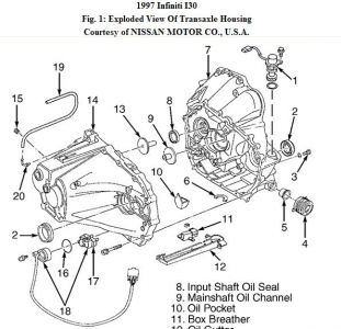 97 Infiniti Pic2fly 1997 I30 Engine Diagram Html
