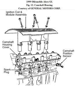 3 4l valve cover diagram 3 free engine image for user manual