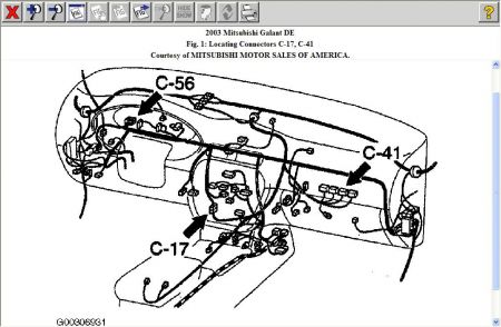 Cruise Control Should Not Be Used >> Speedometer/odometer Not Working: Four Cylinder Front ...