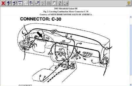 speedometer not working four cylinder front wheel drive. Black Bedroom Furniture Sets. Home Design Ideas